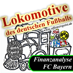 FC Bayern - Lokomotive des deutschen Fußballs3