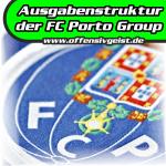 FC Porto - Ausgabenstruktur der FC Porto Group