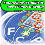 FC Porto - Finanzielle Stabilität der FC Porto Group
