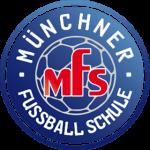 Logo der MÜNCHNER FUSSBALL SCHULE