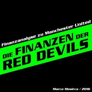 Finanzanalyse Manchester United