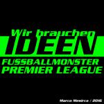 Beitragsbild - Premier League ein Fußballmonster