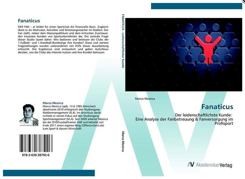 Fanaticus - Der leidenschaftlichste Kunde