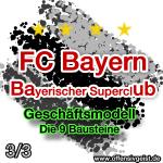 FC Bayern AG 3 3 - Geschäftsmodell des FC Bayern München