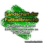 Landschaft der Fußballbranche - Kapitalgeber im Profifussball