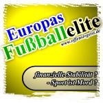 Europas Fußballelite - finanzielle Stabilität