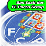 FC Porto - Das Cash der FC Porto Group