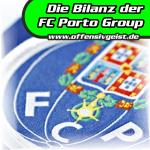 FC Porto - Die Bilanz der FC Porto Group
