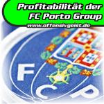 FC Porto - Profitabilität der FC Porto Group