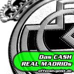 Real Madrid - Finanzen der Königlichenufo - Das Cash Real Madrids